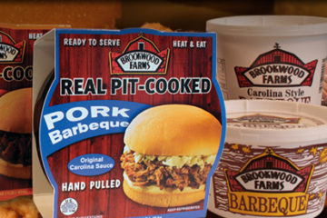 Brookwood Farms Barbeque Products Siler City