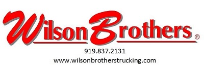 Wilson Brothers Trucking Logo