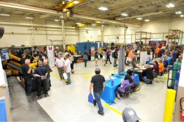 Manufacturing Day 2019 Sanford
