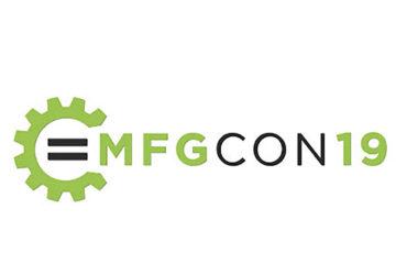 MFGCON19 Logo