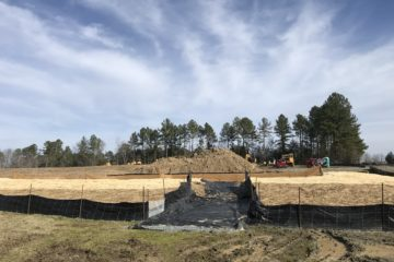 Floorazzo Siler City Expansion Construction
